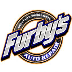 Furby's Auto Repair